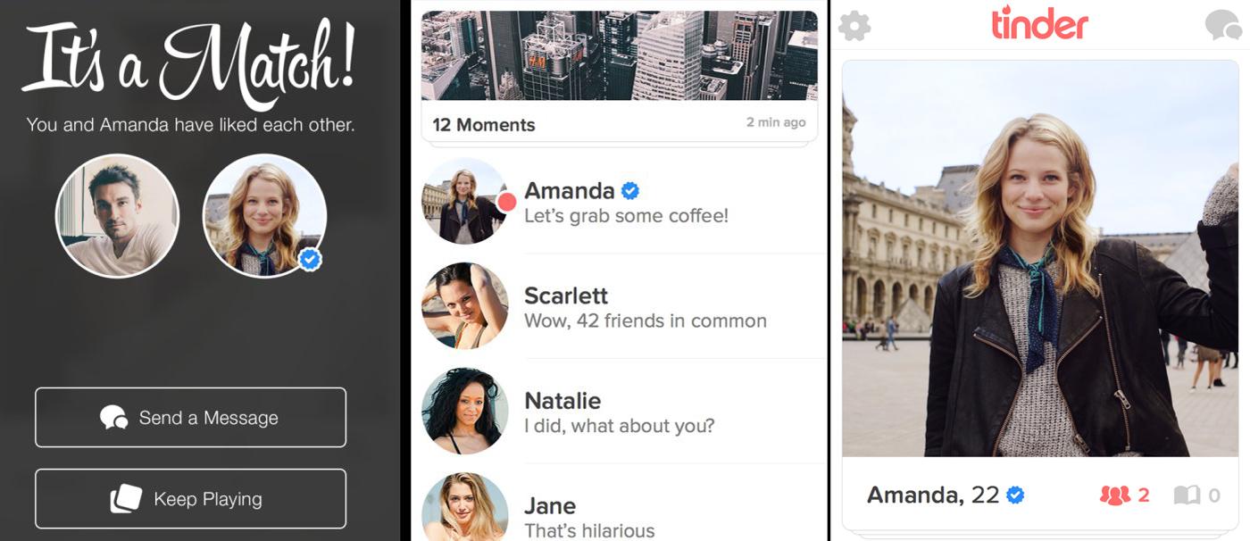 Profil Tinder Vérifié : Obtenir Plus de Matches Avec un Compte Tinder Vérifié
